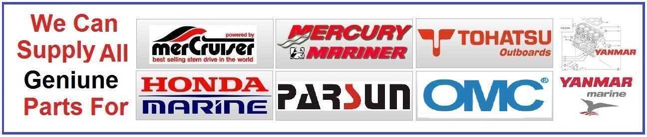 Authorised Boat Parts Dealer