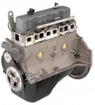 Engine Parts Gm Ford Block Parts 3 0l 181 Cid